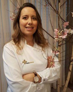 Dra. Marta Melo