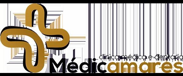 MédicAmares Logo