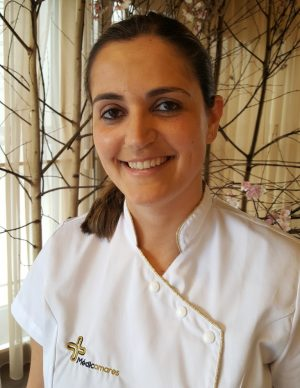 Dra. Ana Avelar